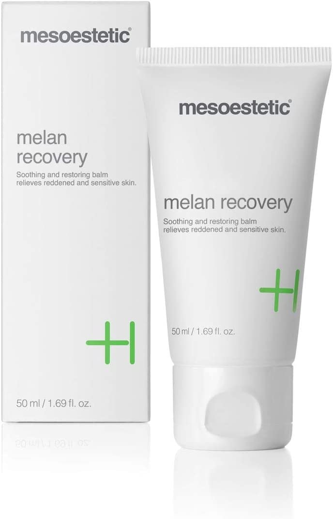 Mesoestetic Melan Recovery – Crema de 50 ml