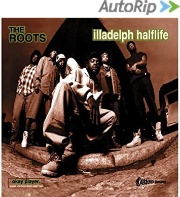 Cover The Roots - Push Up Ya Lighter feat. Bahamadia
