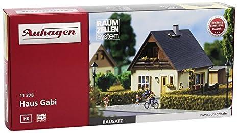 Auhagen 11378 Haus Gabi in H0 Bausatz