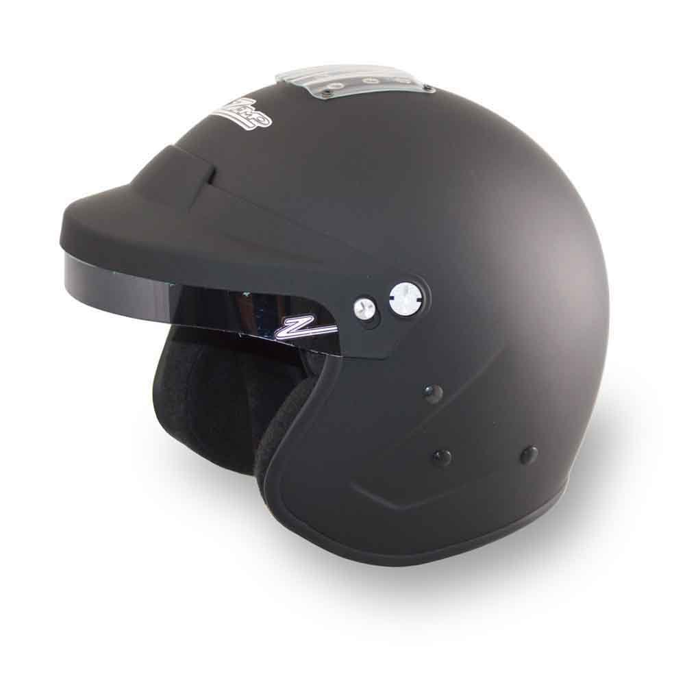 Zamp RZ-16H Snell SA2015 Helmet Matte Black X-Large