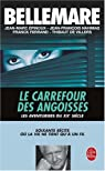 Le carrefour des angoisses par Pierre Bellemare