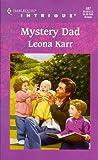 Mystery Dad, Leona Karr, 0373224877