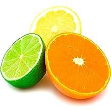 Lemons Limes & Oranges - Soap making premium fragrance oil, Bath Body Safe, Lotions, Creams 60ml/2oz