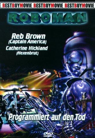 Robowar - Robot da guerra