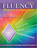 Fluency : Strategies and Assessments, Johns, Jerry and Berglund, Roberta L., 0757528996