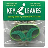 #2: Key Leaves - saxophone key pad care kit and cleaner for Alto, Tenor, Bari, Bass or C Melody saxophones
