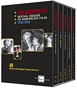 Treasures from American Film a