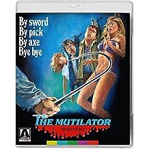 The Mutilator Blu Ray/DVD