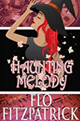 Haunting Melody Kindle Edition