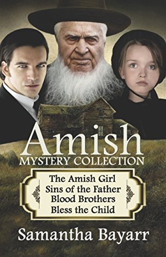 Amish Mystery Collection: Amish Village Mystery