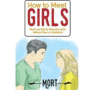 How to Meet Girls Audiobook
