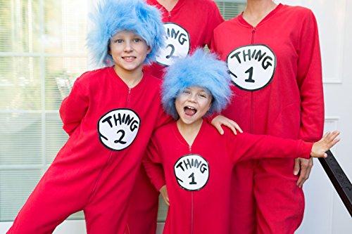 f1aafa60c SleepytimePjs Infant   Kids Red Fleece Onesie PJs Footed - Import It All
