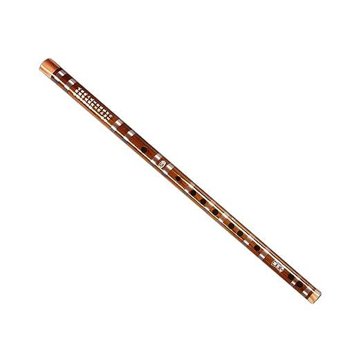 Instrumento de Flauta flauta de bambú para Principiantes de Base ...