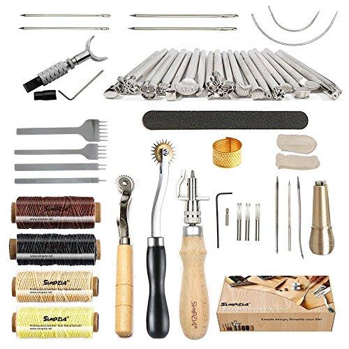 Leather Tools SIMPZIA 52