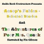 Aesop's Fables - Selected Stories | Audio Book Contractors
