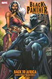 Black Panther: Back to Africa (Black Panther (Unnumbered))