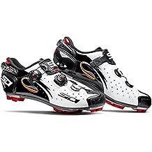 Sidi drako Carbon SRS Vernice MTB Shoes