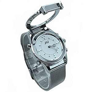 Spanish Talking and Tactile Function 2 in 1 Watch for ...