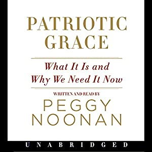 Patriotic Grace Audiobook