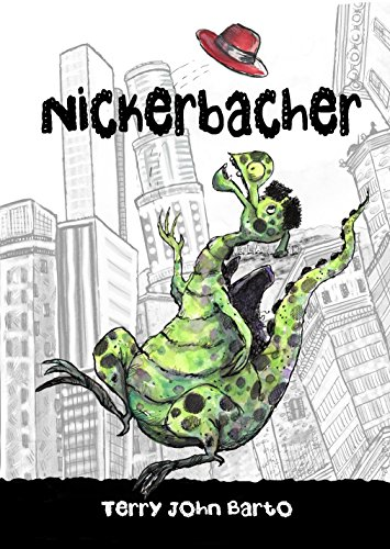 Nickerbacher by [Barto, Terry John]