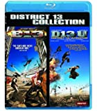 District B13/District 13: Ultimatum 2-Pack [Blu-ray]