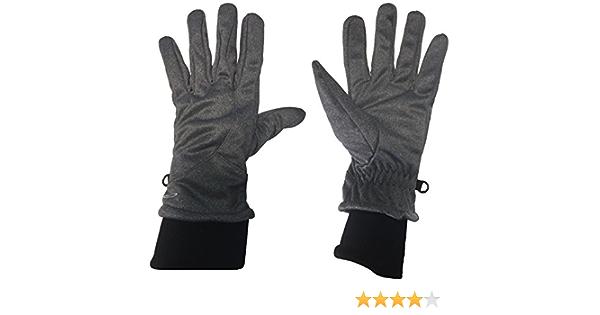Champion C9 Women/'s Workout Training Gloves Comfort Fit Medium Black New NWT