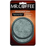 Mr. Coffee Water Filter Replacement 2pk