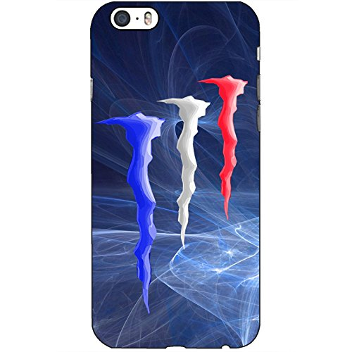 Coque Apple Iphone 6-6s - Monster France
