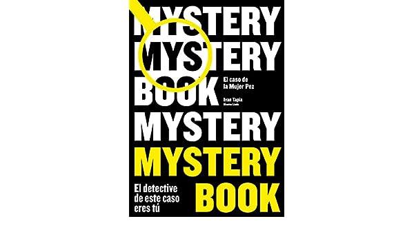 Amazon.com: Mystery book: El caso de la Mujer Pez (Spanish ...