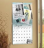 I Love Lucy Wall Calendar (2017)