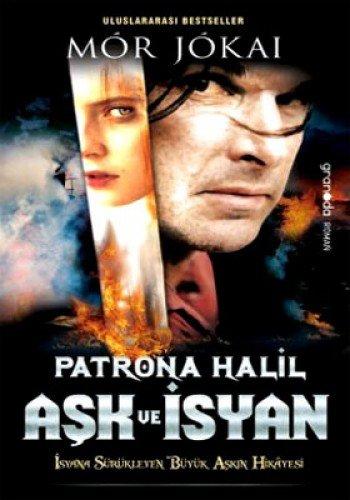 Patrona Halil & Ask ve Isyan pdf