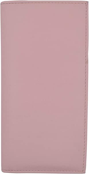 Basic PU Leather Checkbook Covers NEW COLORS