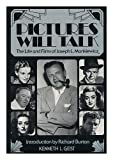 img - for Pictures Will Talk: The Life And Films Of Joseph L. Mankiewicz book / textbook / text book