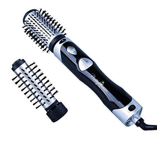 hot air brush for short hair - 9