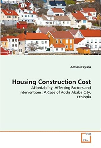Housing Construction Cost: Affordability, Affecting Factors