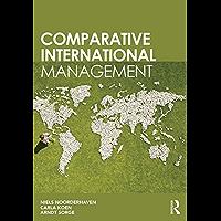 Comparative International Management (English Edition)