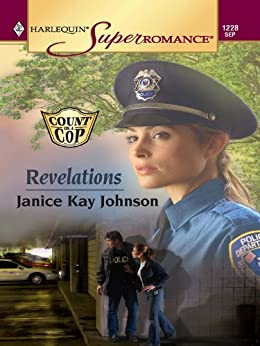 Revelations (Count on a Cop) by [Johnson, Janice Kay]