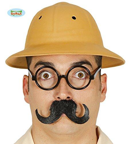 2916a72099c95 Sombrero Salacot de goma EVA  Amazon.es  Juguetes y juegos