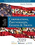 img - for South-Western Federal Taxation 2019: Corporations, Partnerships, Estates and Trusts (with Intuit ProConnect Tax Online 2017& RIA Checkpoint, 1 term (6 months) Printed Access Card) book / textbook / text book