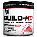 BPI Sports Build-HD  Muscle Building Pro Creatine, Watermelon, 5.8-Ounce