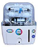 Helix Water Purifiers Helix Water Purifier Swift 15Ltrs 14Stage Ro Uv Uf Minerals Tds Smart Ro Purifier With 3Pp Candle