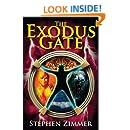 The Exodus Gate (The Rising Dawn Saga Book 1)