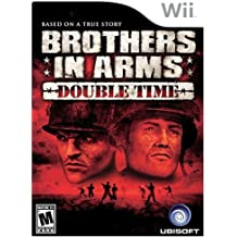 Brothers in Arms: Double Time - Nintendo Wii by Ubisoft