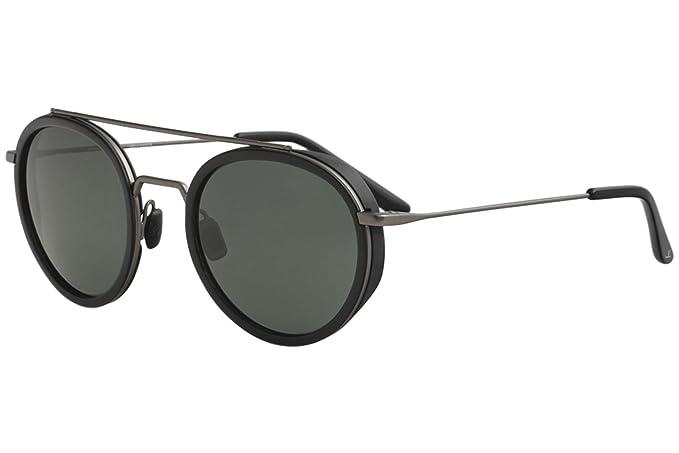 Vuarnet - Gafas de sol - para hombre Negro glänzend schwarz ...