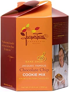 product image for Jacques Torres Chocolate Chip Cookie Mix