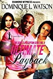 The Ultimate Payback (Secrets and Deception Book 4)