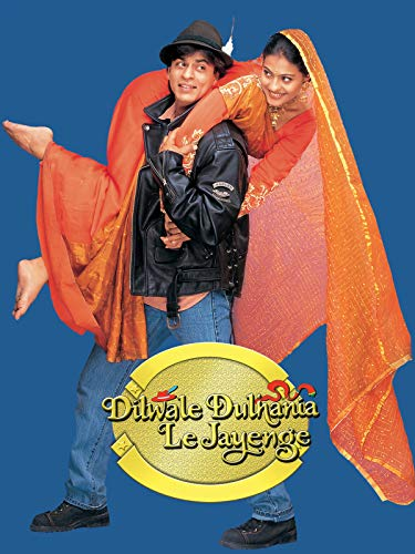Dilwale Dulhania Le Jayenge (English Subtitled) (Romeo And Juliet Script In Modern English)