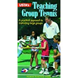 USTA's Teaching Group Tennis Video
