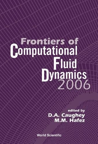Frontiers of Computational Fluid Dynamics 2006 (High Order Methods For Incompressible Fluid Flow)