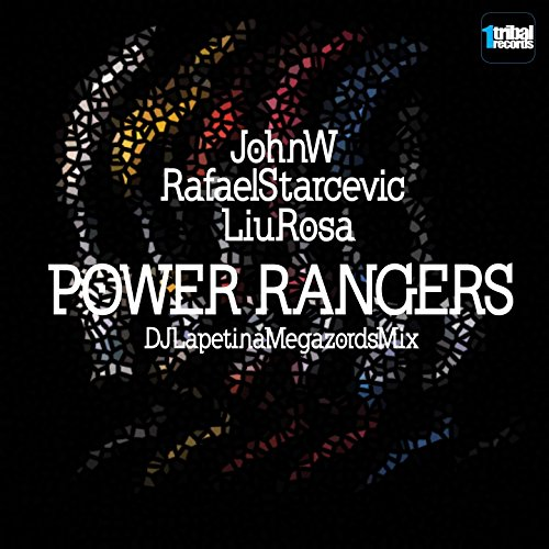 Power Rangers (DJ Lapetina Megazord Mix)]()